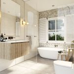Norway Forest 600mm Wall Hung Vanity