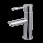 Norico Pentro chrome basin mixer